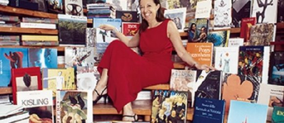 Paola Gribaudo e l'editoria d'arte