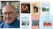 Tuscany in the blood. An exclusive interview with author Paul Salsini