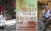 A conversation with the authors of The Secret Price of History. An exclusive interview.