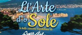 LA MELODIA SOLARE DELLA MUSICA DI RENZO ARBORE CON L'ORCHESTRA ITALIANA