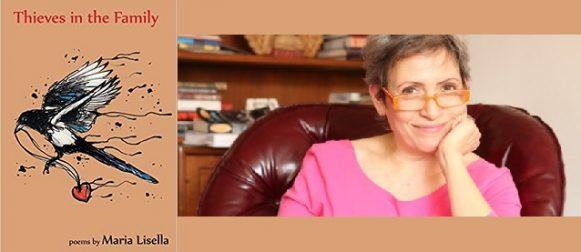 Sorprendendo i Ladri di Thieves in the Family, Raccolta di Maria Lisella