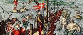 Christopher Columbus is the greatest hero of the 15th & 16th centuries (pt. II): Columbus the Man