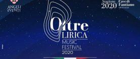 Un festival prezioso in Puglia: Oltre Lirica.