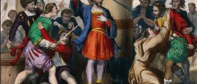 Christopher Columbus is the greatest hero of the 15th & 16th centuries (pt. I): Introduction