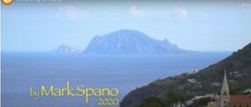 """""""Dreaming of Sicily"""" by NC Filmmaker Mark Spano To Be Featured in Premiere Festival in Palermo"""
