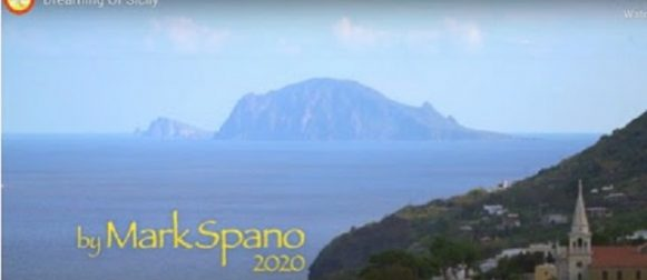 """Dreaming of Sicily"" by NC Filmmaker Mark Spano To Be Featured in Premiere Festival in Palermo"
