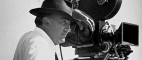 """""""FELLINI E I SUOI FILM, FATTI E FANTASIA"""": L'IHCC DI NEW YORK CELEBRA I 100 ANNI DEL MAESTRO"""