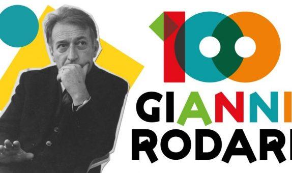 """Un """"fantastico"""" incontro con Gianni Rodari"""