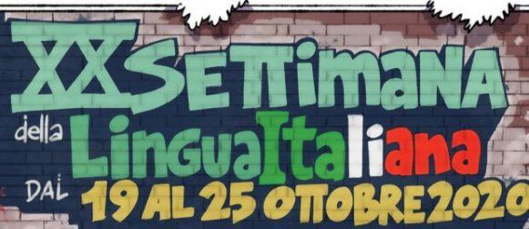 LA 'XX SETTIMANA DELLA LINGUA ITALIANA NEL MONDO' APRE A LOS ANGELES