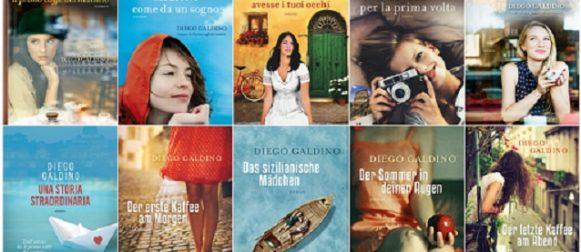 Cerco di creare un mondo…dove l'amore è il centro di ogni cosa… Intervista esclusiva con lo scrittore Diego Galdino