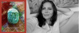 """Il misticismo di """"Ella e l'Albero di Mira"""". Intervista esclusiva con l'artista e scrittrice Raffaella Corcione Sandoval."""
