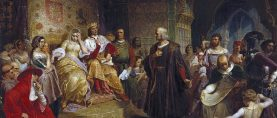"""Christopher Columbus, The Greatest Hero of the Fifteenth & Sixteenth Centuries (as Revealed by the Primary Historical Sources): """"The Arch-Nemesis Bobadilla"""" (Part VI)"""