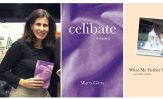 "I carry my family's voices in my head… An exclusive interview with the author of ""Celibate: A Memoir,""  Maria Giura"