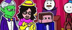 Andrea Lorenzon: fare satira e informazione con i cartoons