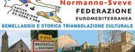 """Gemellaggio e storica triangolazione culturale tra Hauteville-la-Guichard, Sezzadio e Troina. Nasce la Federazione Euromediterranea de """"Le Vie Aleremiche, Normanno-Sveve""""."""