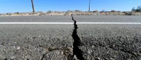 2024: ci sarà un terremoto di magnitudo 6 a Parkfield in California?