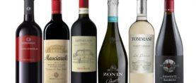 VINO ITALIANO E COVID-19: AUMENTANO LE VENDITE NELLA GRANDE DISTRIBUZIONE