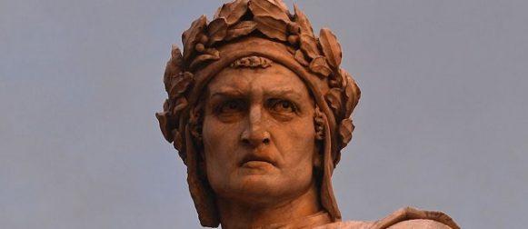Dante Alighieri a 500 anni dalla morte: Un'icona globale.