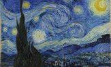 Nubi e stelle nella pittura.