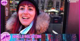 Angela Valentino è 'Un'italiana a New York', la nuova produzione di Patrimonio Italiano Tv a spasso per la Grande Mela
