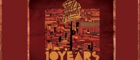 "FULLHEADS RECORDS: ESCE OGGI LA COMPILATION ""Full Heads – TEN YEARS"""