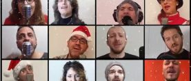All I want for Christmas is You; un video dai nostri amici in Italia!