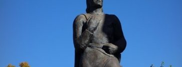 Christopher Columbus statue will remain in New Britain, CT!!