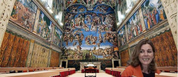 Barbara Jatta: la prima donna alla guida dei Musei Vaticani