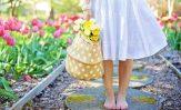 Aromaterapia:  una ventata di dolcezza e buonumore con rosa, vaniglia e gelsomino