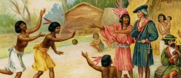 """Christopher Columbus, The Greatest Hero of the Fifteenth & Sixteenth Centuries (as Revealed by the Primary Historical Sources):  """"The First Civil Rights Legislation of the Americas"""""""