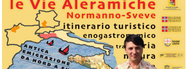 The journey of the Aleramici to Sicily, the meeting of the Normans and the Swabians and the creation of the Euro-Mediterranean Federation on Ancient Medieval Migrations.