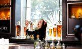 """La bartender siciliana Chiara Mascellaro partecipa con il suo cocktail """"Rosalia"""" alla """"sfida"""" lanciata dalla Difford's Guide per la ricerca il Margarita dell'anno. Il migliore verrà scelto dal pubblico: votazioni al via oggi fino al 9 marzo."""