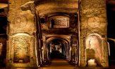 I segreti della Napoli underground