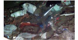 In fondo al mare… una discarica!