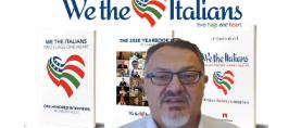 We The Italians: il successo del ponte culturale Italia-USA. Un'intervista esclusiva con Umberto Mucci