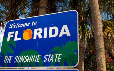 The Best Places to Retire in Florida