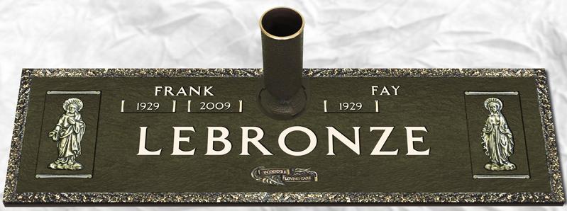 Bronze Companion 1