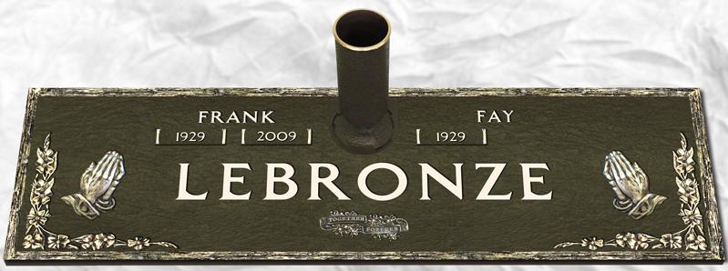 Bronze Companion 2