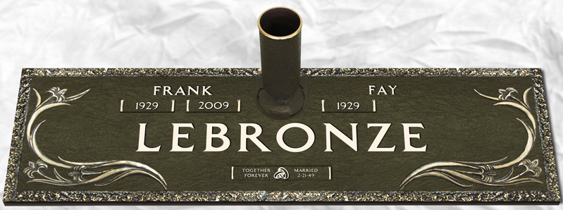 Bronze Companion 3