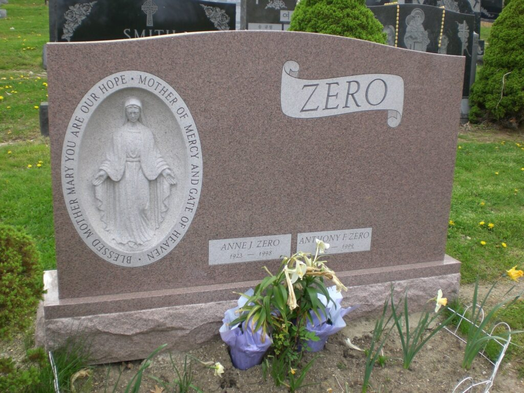 Family Monument 24