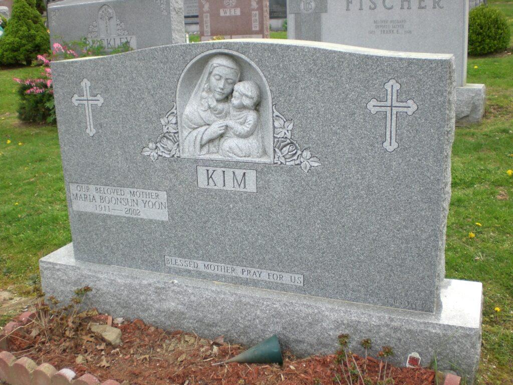Family Monument 46