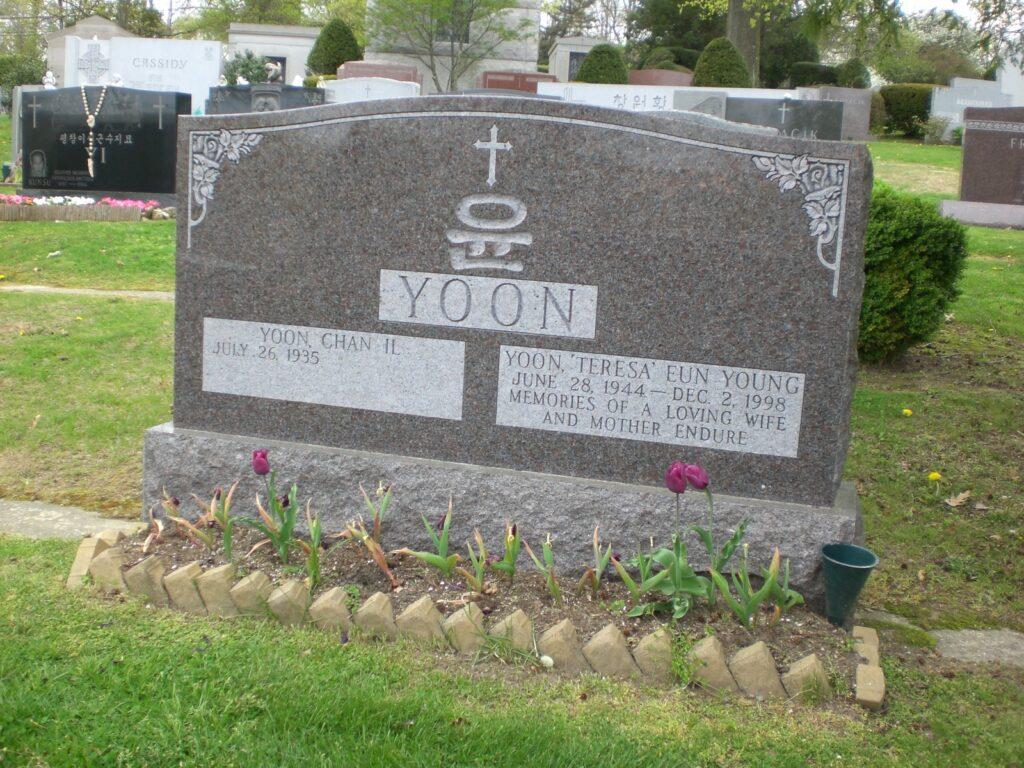 Family Monument 54