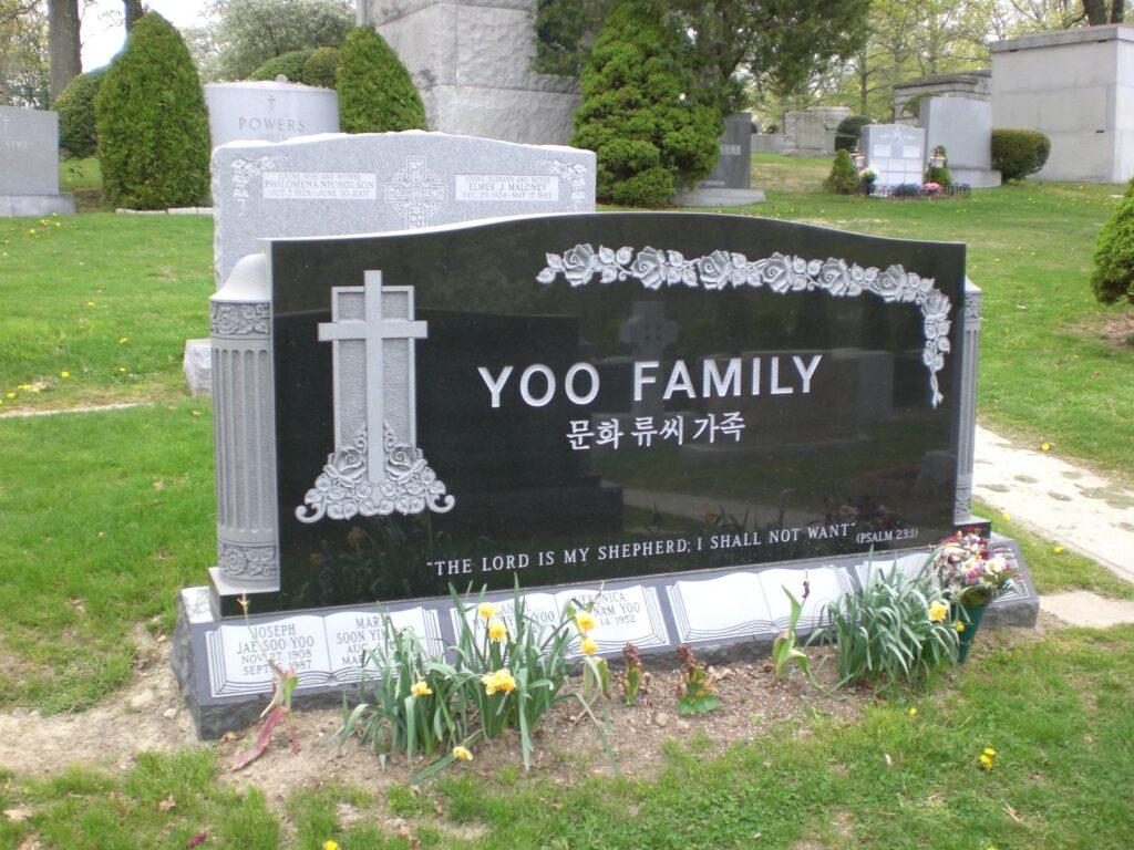 Family Monument 62