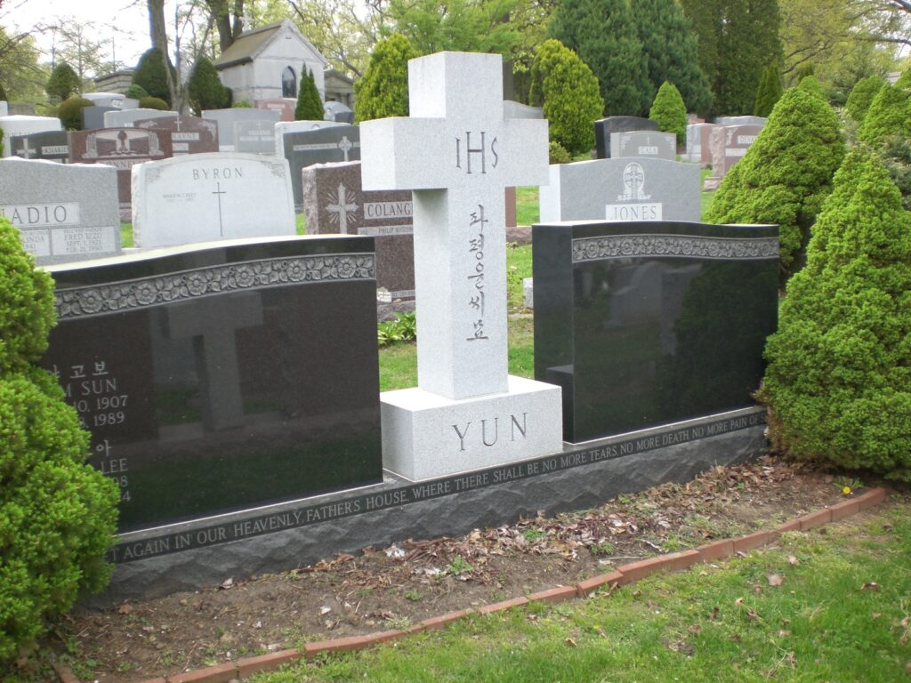 Family Monument 68