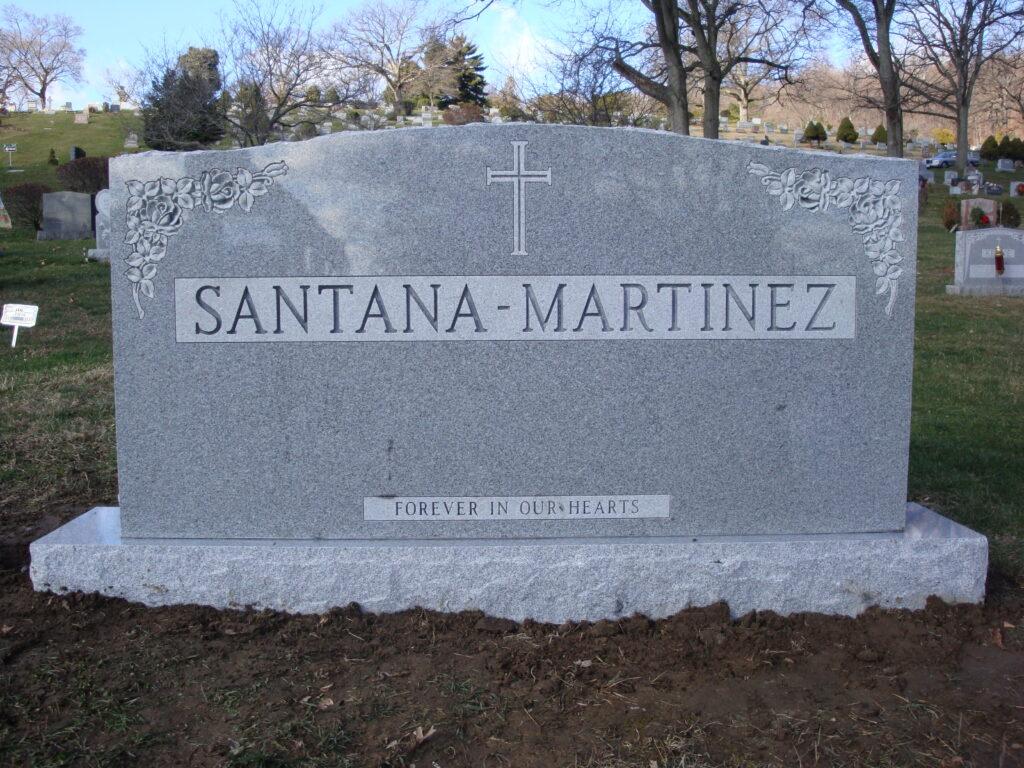 Family Monument 1