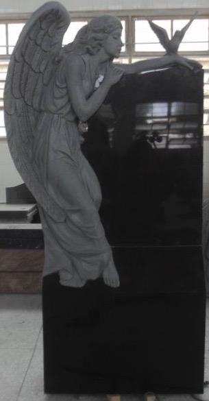 Angel Monument 25