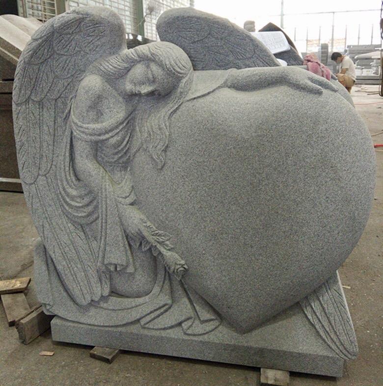 Angel Monument 28