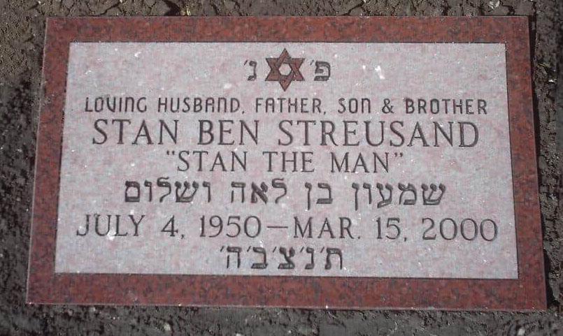 Jewish Flat 15