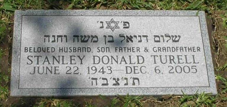 Jewish Flat 2