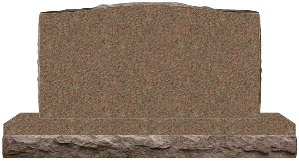 North American Pink Granite